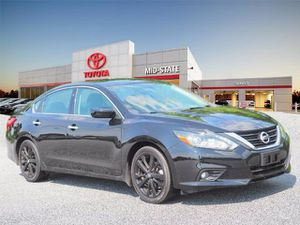2017 Nissan Altima for Sale in Asheboro, NC