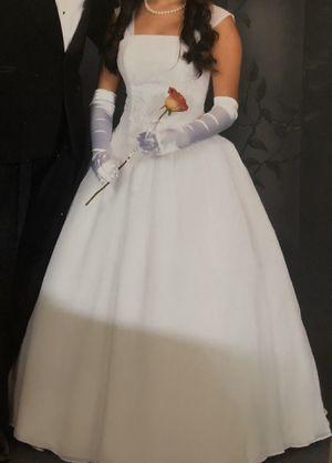Wedding Dress / Cotillion for Sale in Harlingen, TX