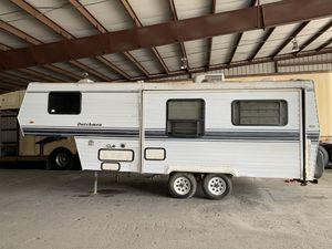 1996 Dutchman 5th wheel trailer/ camper for Sale in Houston, TX