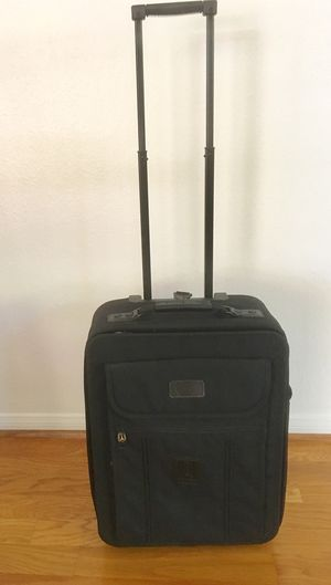Travel Pro Carry On Suitcase for Sale in Encinitas, CA