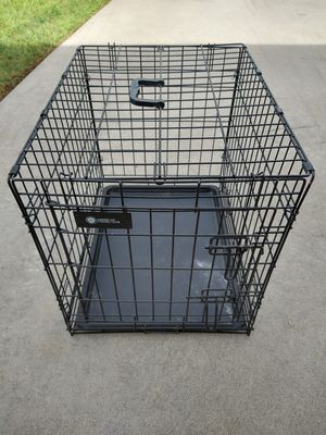 AKC American kennel club dog crate cage (small to medium) for Sale in Downey, CA