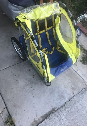 Bike trailer for Sale in Denver, CO