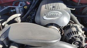 Chevy Silverado 1500 2001 for Sale in Ogden, UT