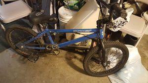 Bmx bike. Dk six pack for Sale in Pittsburgh, PA