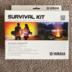 Survival Kit For Yamaha Musical Instruments for Sale in Valparaiso,  IN