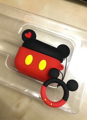 AirPods Pro Case Mickey for Sale in Glendale, CA