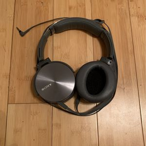 Sony headphones for Sale in Fort Worth, TX