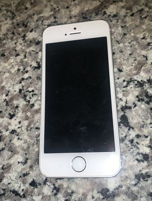 Apple iPhone 5 for Sale in Denton, TX