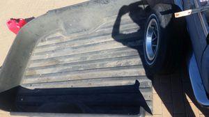 Stock bed liner for El Camino latest edition for Sale in El Cajon, CA
