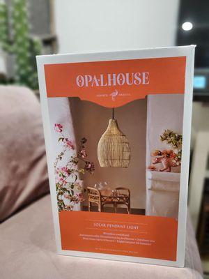 Opalhouse pendant light for Sale in Rosemead, CA