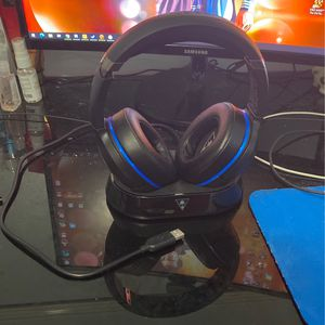 Turtle Beach Elite 800 Barely Used for Sale in Miami, FL