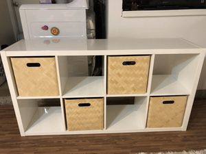 Storage Shelves Unit for Sale in Rancho Cucamonga, CA