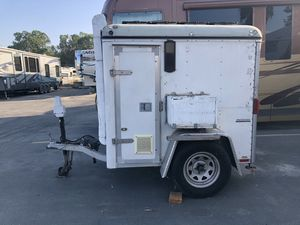 Wells Cargo Small Trailer for Sale in Artesia, CA