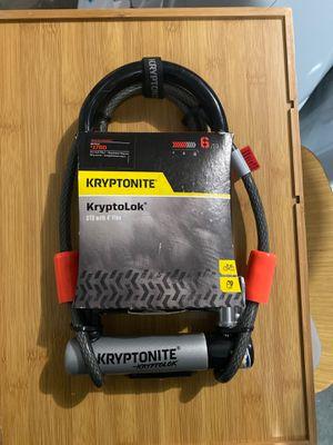 Kryptolok for Sale in Murfreesboro, TN