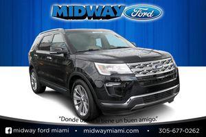 2019 Ford Explorer for Sale in Miami, FL
