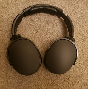 Skullcandy Hesh 3 Bluetooth Headphones for Sale in West Somerville, MA