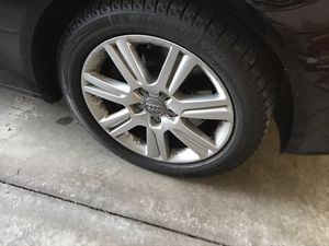 Audi Snow Tires and Rims for Sale in Appleton, WI