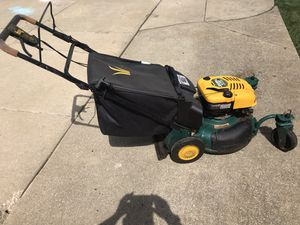 MTD Yardman self-propelled lawnmower for Sale in Uniontown, OH