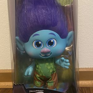 New Branch Toddler From Trolls for Sale in Waukesha, WI