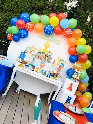 Balloon Garland for Sale in Queens, NY