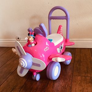 Mini mouse Airplane for Sale in Huntington Beach, CA