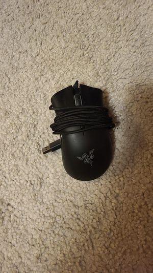 Razer Death adder Elite mouse for Sale in Puyallup, WA