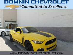 2016 Ford Mustang for Sale in Miami, FL