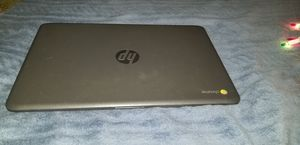 Hp Chromebook 14 for sale ( CHARGER NOT INCLUDED) for Sale in Suitland, MD