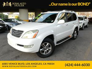 2008 Lexus GX 470 for Sale in LA, CA