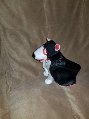 Bullseye stuffed animal for Sale in Brier, WA