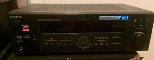 Sony STRDE475 Dolby Digital Receiver for Sale in Mesa, AZ