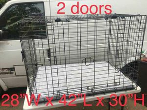 Large dog kennel for Sale in San Diego, CA