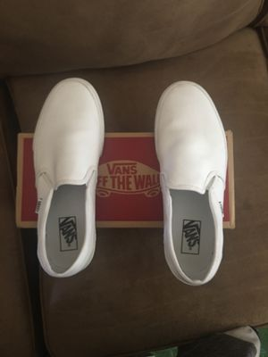 Brand new vans size 9 men for Sale in Sugar Land, TX