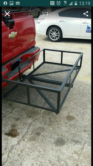 Canasta para equipaje for Sale in Houston, TX