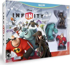 Brand new Nintendo Wii U Disney infinity for Sale in Houston, TX