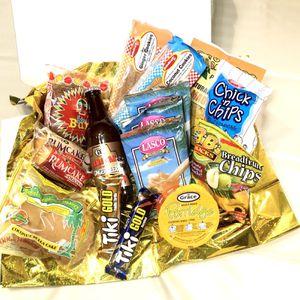 Caribbean Snacks for Sale in San Diego, CA