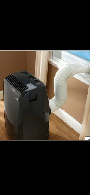De'Longhi 3-in-1 Portable Air Conditioner for Sale in Rancho Cucamonga, CA