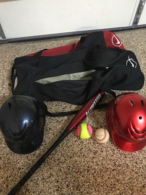 Baseball Set for Sale in Sugar Land, TX