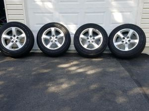 Dodge Ram Rims for Sale in Eldersburg, MD