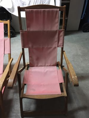2 Lounge/Beach/Pool Chairs for Sale in Las Vegas, NV