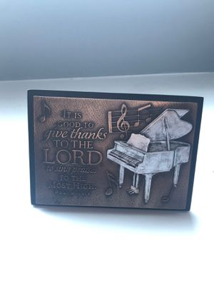 Music decor for Sale in Nampa, ID