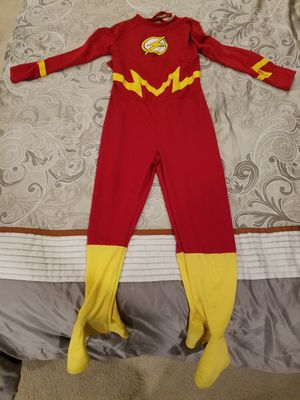 Flash Halloween Costume for Sale in Springfield, VA