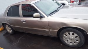Grand Marquis LS 2004 for Sale in Flint, MI