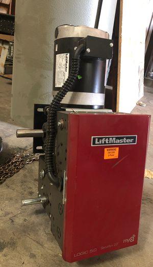LiftMaster Logic 5.0 for Sale in Modesto, CA