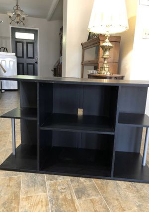 Tv stand | entertainment stand for Sale in Scottsdale, AZ