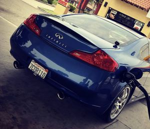 2007 Infiniti G35 Coupe Supercharged Part out for Sale in Phillips Ranch, CA