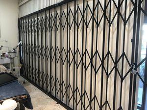 Rail sliding gate for Sale in San Jose, CA