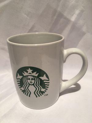2012 Vintage Mermaid Logo Starbucks Mug for Sale in El Monte, CA