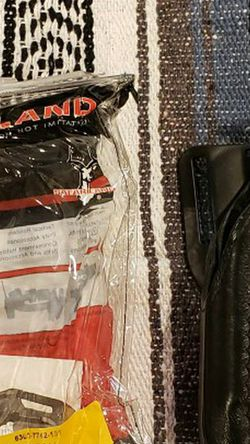 Safariland 6360 Tactical Light Holster for Sale in Rancho Cucamonga,  CA
