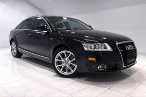 2011 Audi A6 for Sale in Chantilly, VA